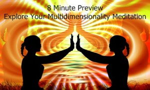 Multidimensional Self